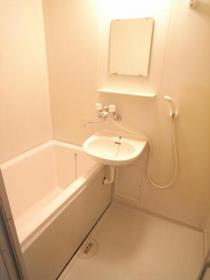 やっぱりお風呂とトイレは別がステキ♪