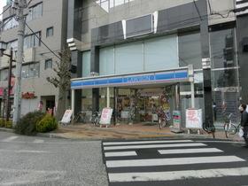 ローソン東大宮駅西口店