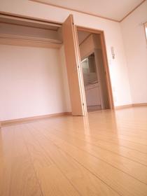 室内景色☆