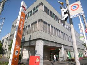津田沼郵便局