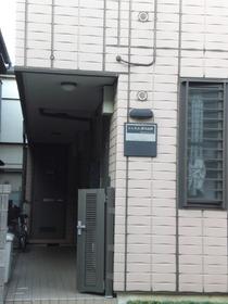 シェルム西五反田 102号室