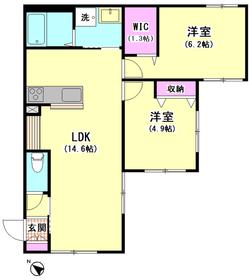 (仮)大森東3丁目メゾン 201号室