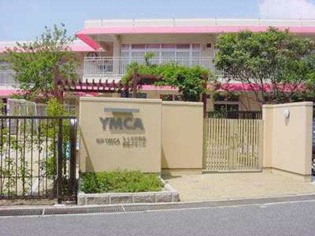 幼保連携型認定こども園神戸YMCAちとせ幼稚園