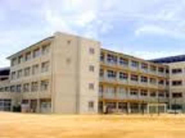 神戸市立丸山中学校