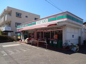 ローソンストア100湊新田2丁目店