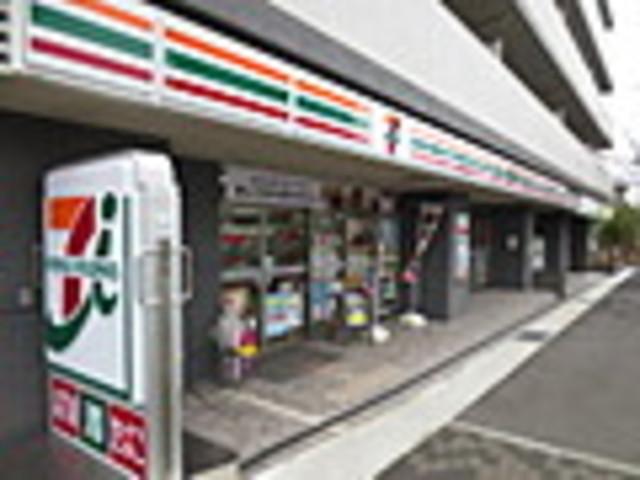 セブンイレブン神戸灘楠丘町6丁目店