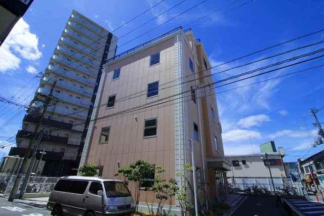 R-KOKOビル 事務所使用OK/鉄骨/5階建て