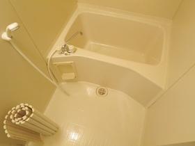 清潔なお風呂です♪