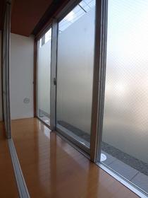 ラフィネ白楽 101号室