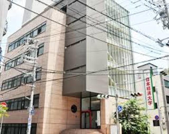 私立日本経済大学神戸三宮キャンパス