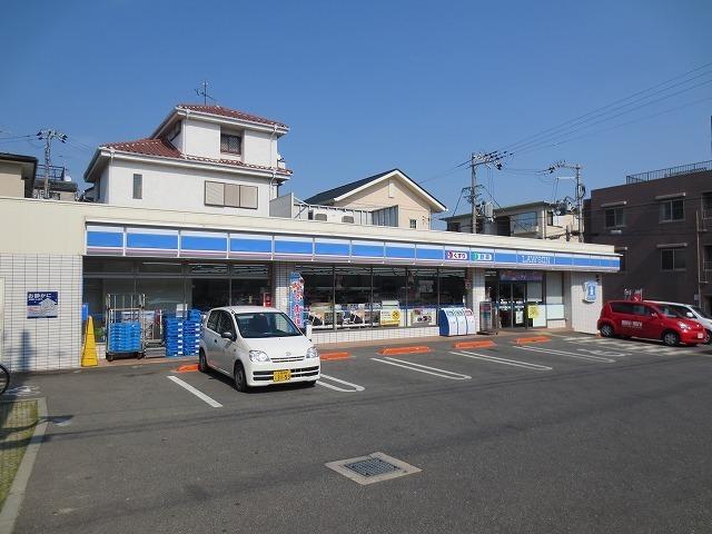 ローソン桜塚店
