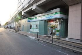 ファミリーマート妙典駅西口店
