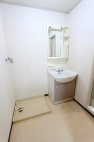 ミレニアム池上 203号室
