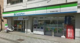 ファミリーマート横浜鶴見小野店