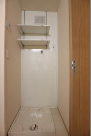 アルページュ大森 A棟 302号室