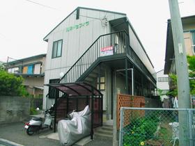 アパート/高知県高知市西町 Image