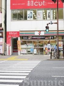 セブンイレブン北区王子駅北店