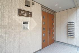 エトリーヌ 102号室