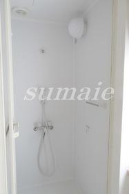 シャワールーム別角度です