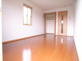 リフォームも完了してキレイなお部屋をご提供。