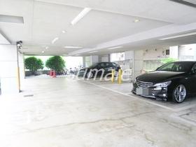 近隣の駐車場です!