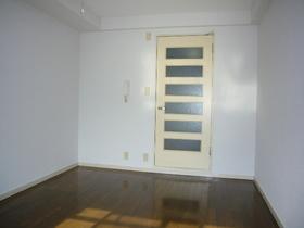 プレミール山王 601号室