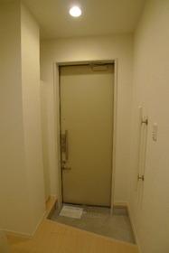 NKヴィラ 103号室