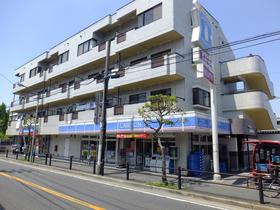 ローソン菅野5丁目店