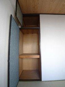 西脇マンション 401号室