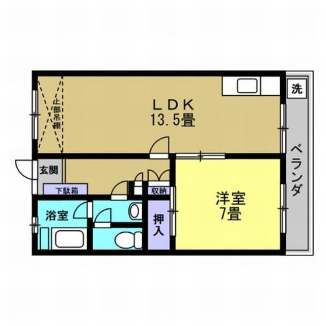 LDK13.5 洋7