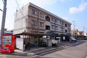 2LDK 55.7平米 4.3万円 香川県高松市木太町