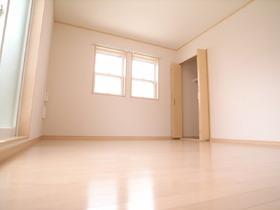 まだ築も浅いので、フローリングがピカピカです。別タイプの室内写真になります。