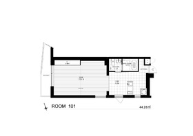 HYGGE KANDAHEIM 301号室