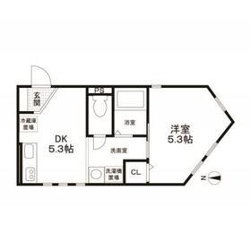 ラ・カーサ多摩川II 101号室