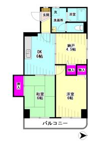 ソシアルハイツ 603号室