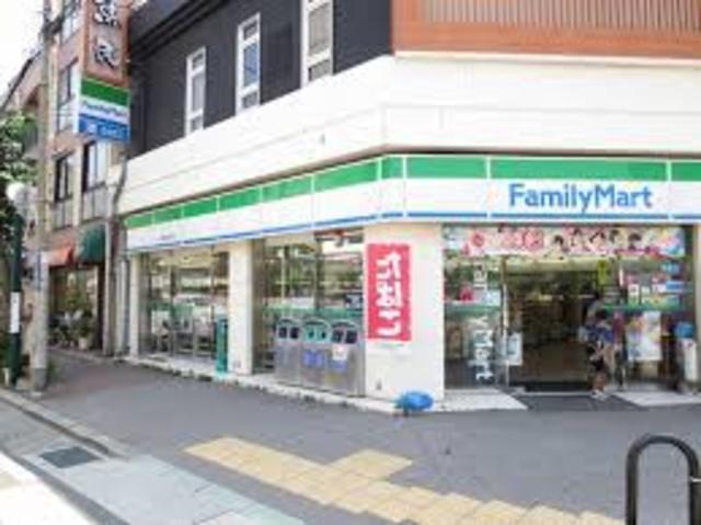 ファミリーマートJR鷹取駅前店