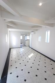 Grapadora池上 a-03号室