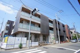 仮称)大田区新蒲田3丁目シャーメゾン