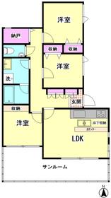 ハイツドリコノ 101号室