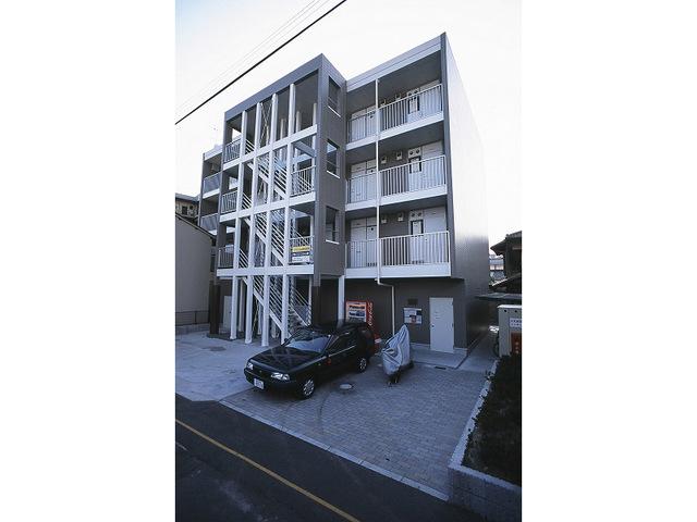 神戸市東灘区御影本町5丁目の賃貸マンション