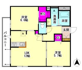 仮)大田区萩中3丁目シャーメゾン 302号室