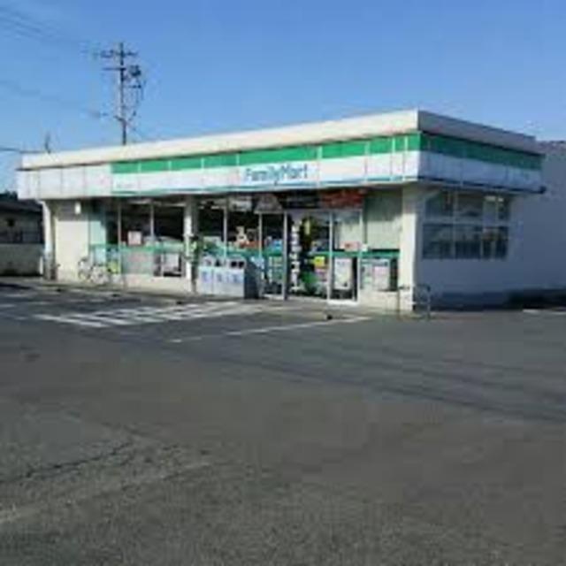 ファミリーマート明石大久保町店