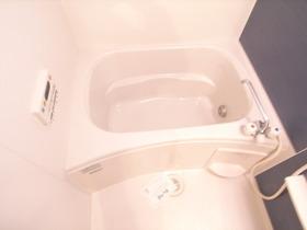 浴室も広々♪