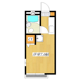 5万円台のお家賃でこの広さこの設備は魅力♪