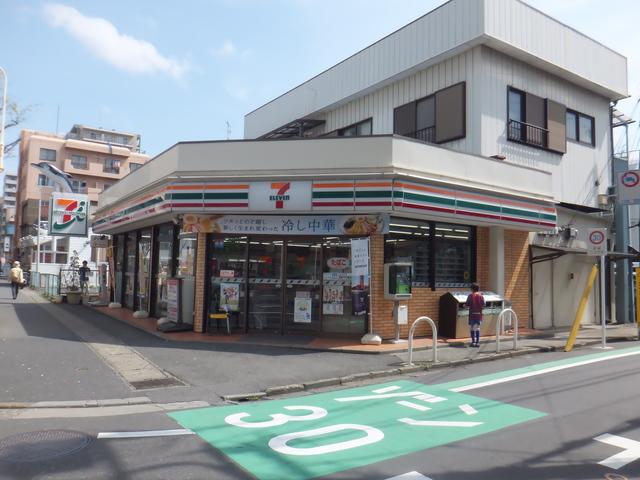 セブンイレブン船橋湊町店