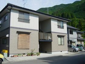 アパート/愛媛県大洲市新谷1288ー5 Image