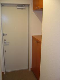 コーラル下丸子 101号室