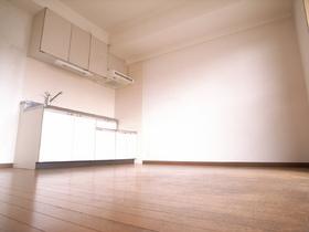 同建物。別タイプのお部屋の写真です。