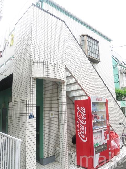 西巣鴨駅徒歩4分★東向き物件!!