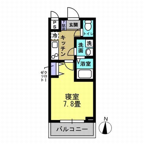 K/洋7.8帖